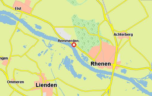 plattegrond kantoor Dr. Schutz